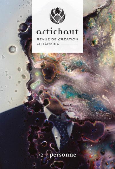 Artichaut, revue de création littéraire #2 - personne