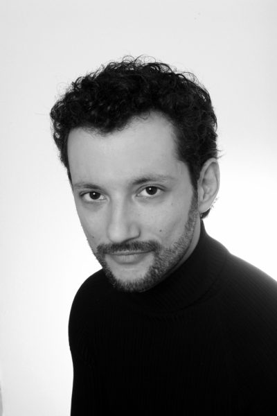 Mathieu Hilfiger