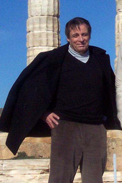 Xavier Bordes