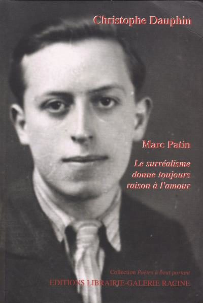 Marc Patin
