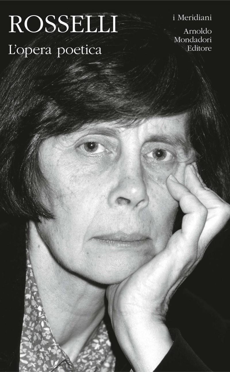 Amelia Rosselli