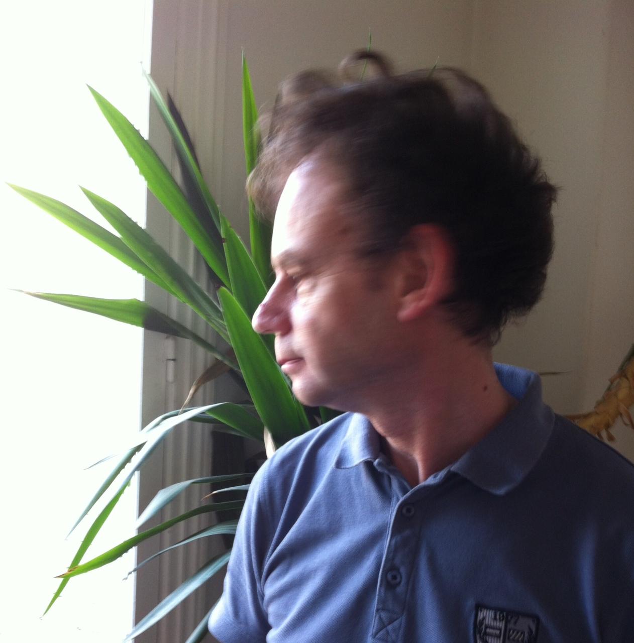Adrian Grafe