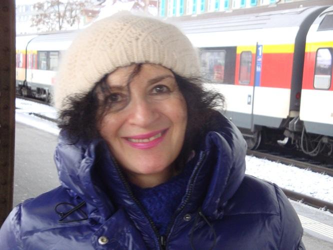 Janine Modlinger