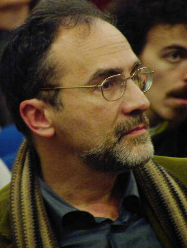 Marco Ercolani