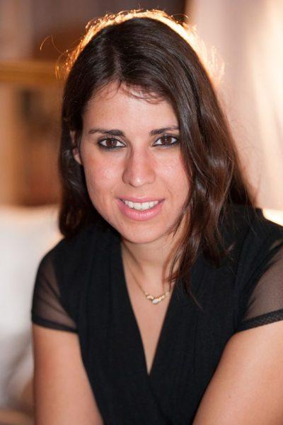 Adeline Baldacchino