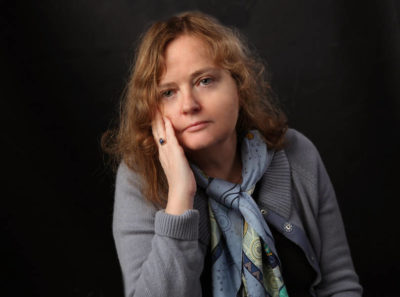 Michèle Finck