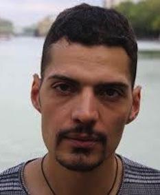 Damien Paisant