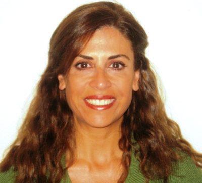 Michelle Hourani