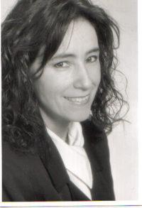 Claudine Bertrand