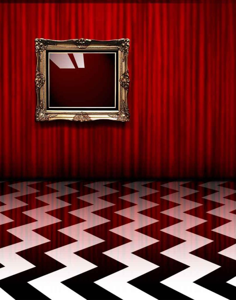 David Lynch - Twin Peaks The return