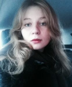 Andreea-Maria Lemnaru