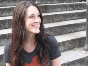 Marissa Bell Toffoli