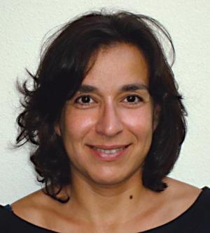 Carole Mesrobian