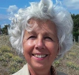 Brigitte Maillard