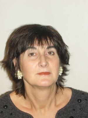 Ghislaine Lejard