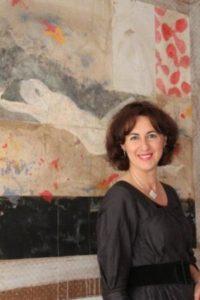 Muriel Stuckel