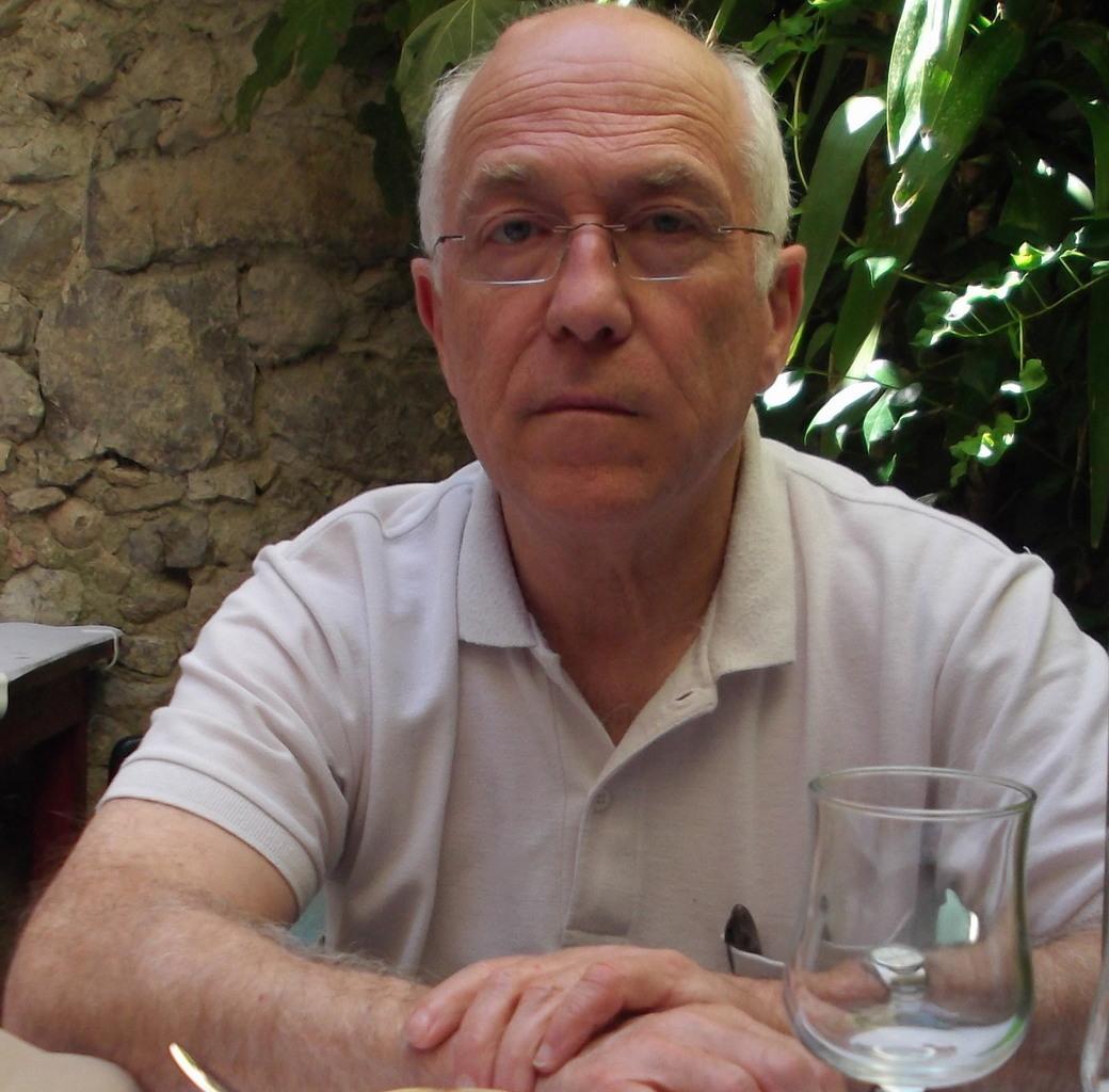 Roland Chopard