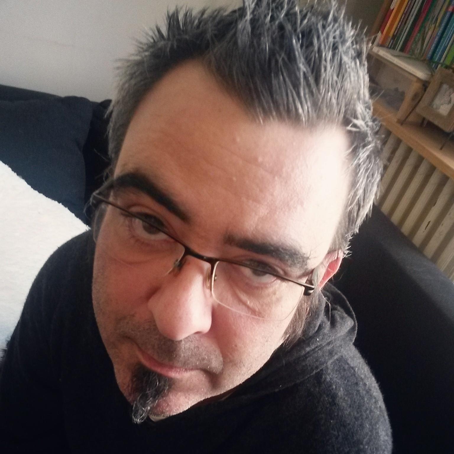 Jean-Claude Goiri