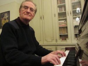 Claude Raphaël Samama