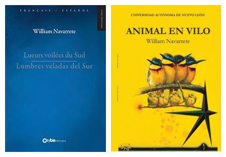 William Navarrete Poèmes Suivis De Considérations Sur L