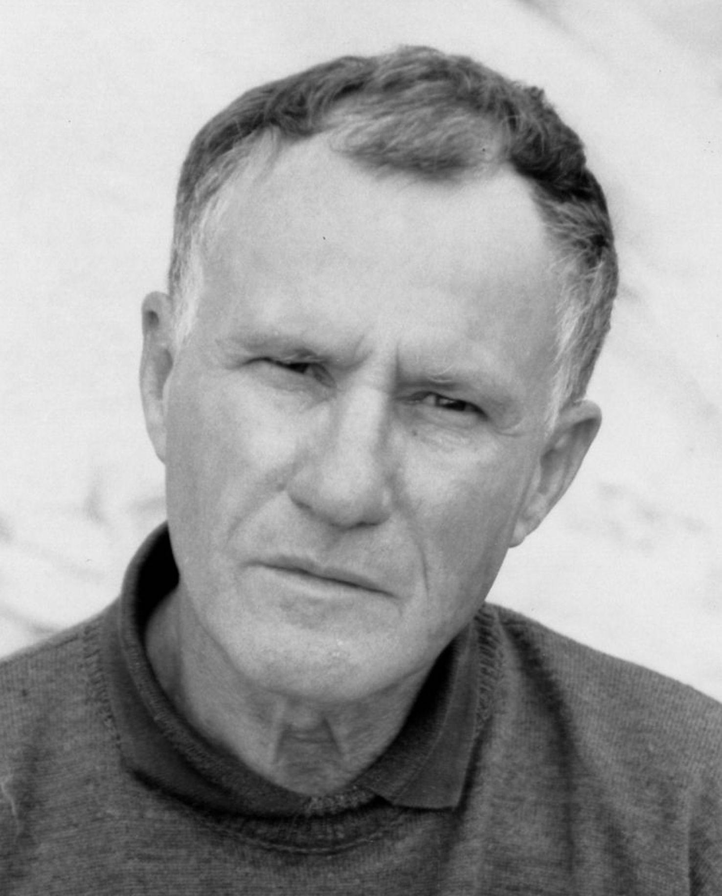 Jacques Robinet – Recours au poème